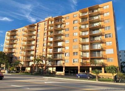 Miami-Dade County Condo For Sale