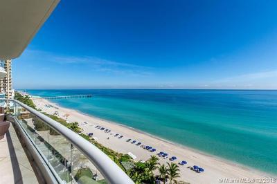 Sunny Isles Beach FL Condo For Sale: $2,699,000