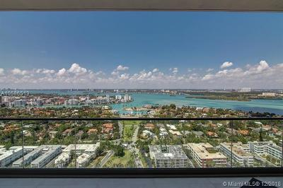 Bal Harbour Rental For Rent: 10203 Collins Ave #2202