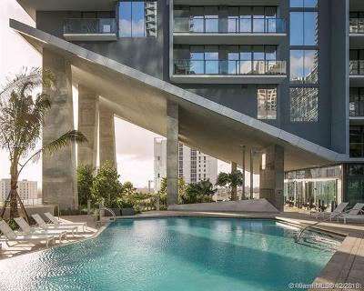 Brickell City Centre, Rise Brickell City, Rise Brickell City Center, Rise, Rise Condo, Rise Condominium Condo For Sale: 88 SW 7th St #1706