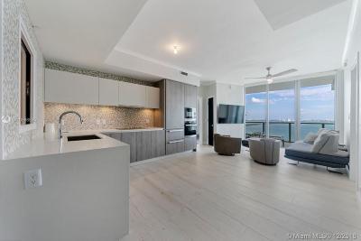 Miami FL Condo For Sale: $908,000