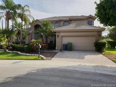 Broward County Rental For Rent: 2641 Nelson Ct