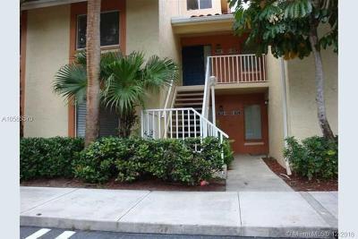 West Palm Beach FL Condo For Sale: $99,000
