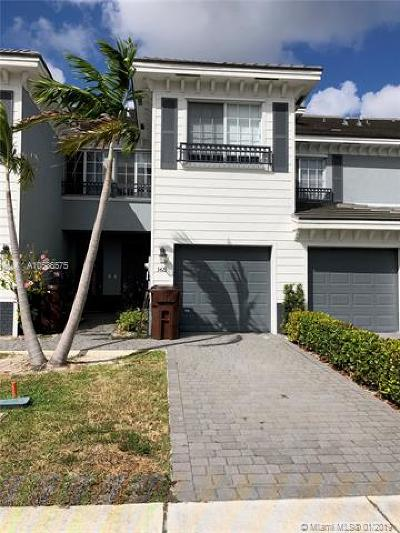 Broward County Condo For Sale: 3423 NW 13th St #3423