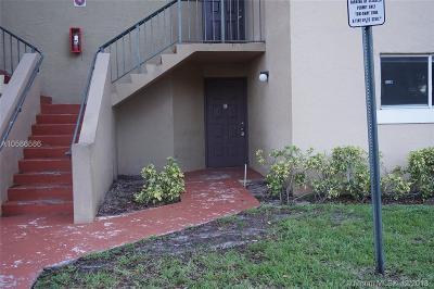 West Palm Beach FL Condo For Sale: $120,000