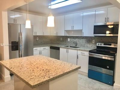 Miami-Dade County Rental For Rent: 18834 NW 64th Ct