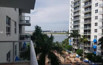Miami-Dade County Rental For Rent: 5085 NW 7th St #806