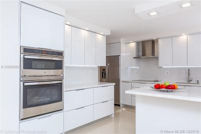 Sunny Isles Beach Condo For Sale: 231 174th St #1904