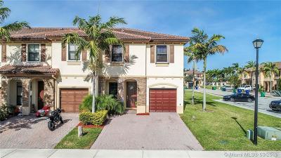 Homestead Condo For Sale: 11223 SW 240th St
