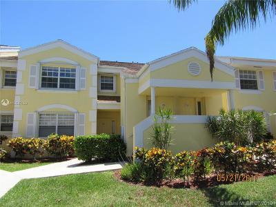Homestead Condo For Sale: 2506 SE 19th Pl #203-A