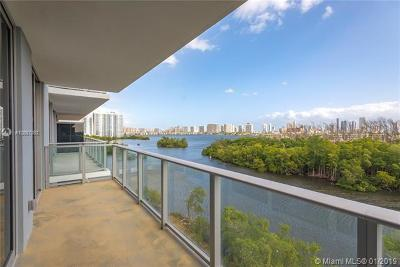 Aventura Condo For Sale: 16385 Biscayne Blvd #717