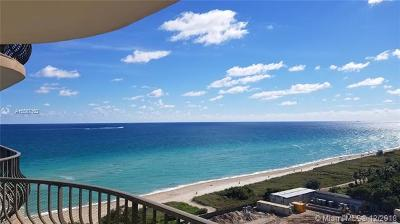 Surfside Condo For Sale: 8777 Collins Ave #1111