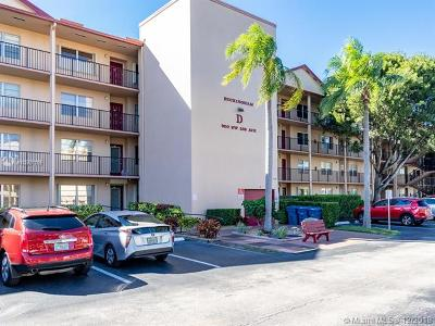 Pembroke Pines FL Condo For Sale: $149,999