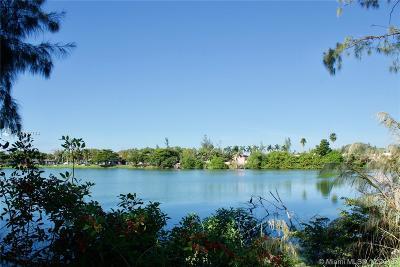 Homestead Condo For Sale: 14850 Naranja Lakes Blvd #B3A