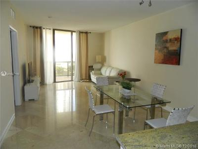 Sayan, Sayan Condo, Sayan Condominium Rental For Rent: 16275 Collins Ave #1003