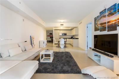 1010 Brickell, 1010 Brickell Ave, 1010 Brickell Condo Condo For Sale: 1010 Brickell Ave #1706