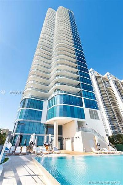 Sunny Isles Beach Condo For Sale: 17475 Collins Ave #1601