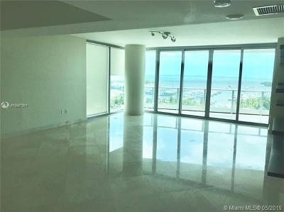 Grovenor House, Grovenor House Condo, Grovenor House Condominiu Rental For Rent: 2627 S Bayshore Dr #1001