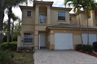 Pembroke Pines FL Condo For Sale: $314,900