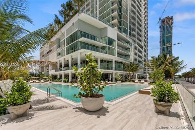Biscayne Beach, Biscayne Beach Condo, Biscayne Beach Residences, Biscayne Beach Club, Biscayne Beach Club Condo, Biscayne Beach Sub Condo Sold: 2900 NE 7th Ave #1702