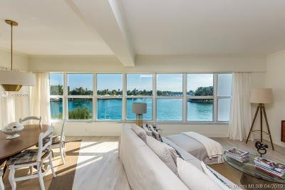 Blair House Condo, Blair House Condo - West Rental For Rent: 9100 W Bay Harbor Dr #3A