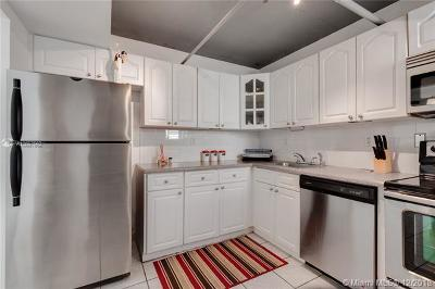 Miami Beach FL Condo For Sale: $349,000