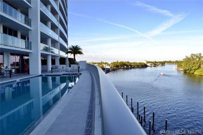 Fort Lauderdale Condo For Sale: 1180 E N Federal Hwy #501