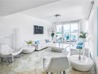 Miami Beach FL Condo For Sale: $3,250,000
