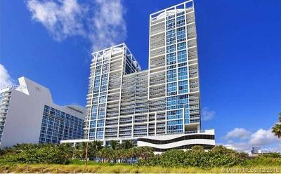 Miami Beach FL Condo For Sale: $950,000