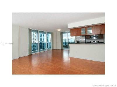 23 Biscayne Bay, 23 Biscayne Bay Condo Condo For Sale: 601 NE 23 #1605