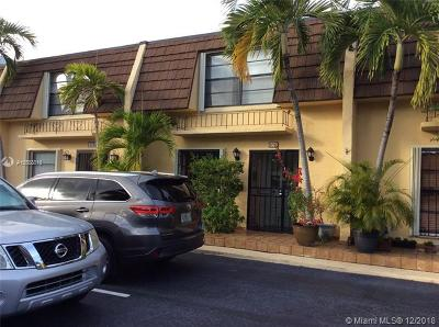 North Miami Beach FL Condo For Sale: $425,000