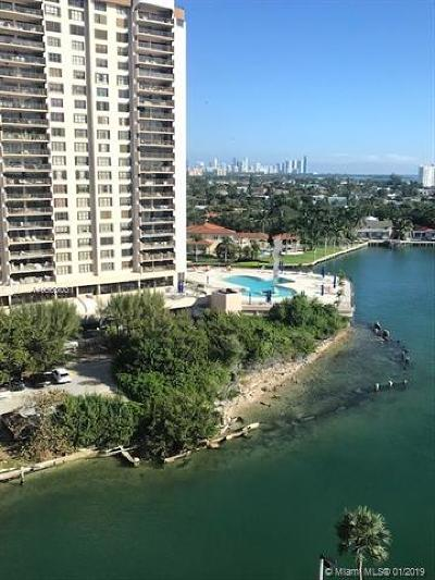 Miami FL Condo For Sale: $154,500