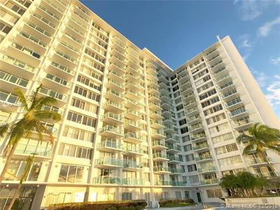 Miami Beach Condo For Sale: 1000 West Ave #BS106