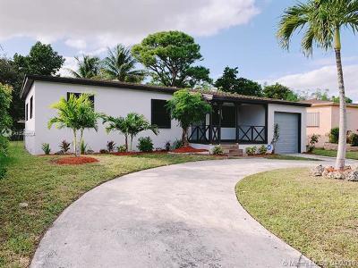 North Miami Beach Single Family Home For Sale: 15780 NE 15th Avenue