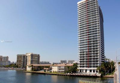 Hallandale Condo For Sale: 2602 E Hallandale Beach Blvd #R1008