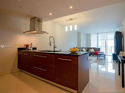 Miami Rental For Rent: 485 Brickell Ave #2706