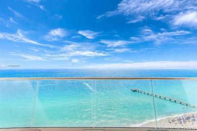 Sunny Isles Beach Condo For Sale: 16901 Collins Ave #2301