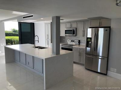 Palm Beach Condo For Sale: 3400 S Ocean Blvd #1EII
