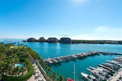 Murano Ar Portofino, Murano At Portofino, Murano At Portofino Condo, Murano Portofino Condo For Sale: 1000 S Pointe Dr #802
