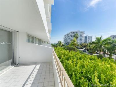 Key Biscayne Condo For Sale: 155 Ocean Lane Dr #405