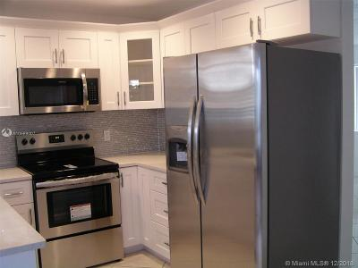 Palm Beach Gardens Single Family Home For Sale: 4402 N Mary Cir