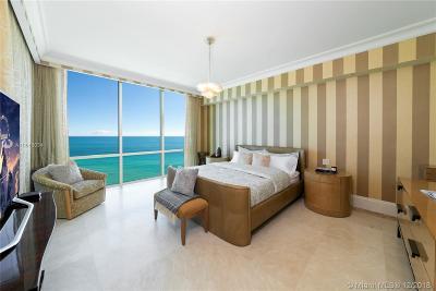 Sunny Isles Beach Condo For Sale: 16051 Collins Ave #1404