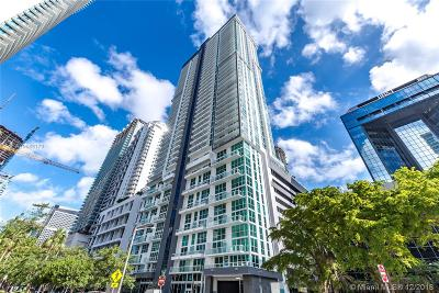 The Bond, The Bond (1080 Brickell), The Bondo (1080 Brickell), The Bond On Brickell, Bond 1080 Brickell Condo For Sale: 1080 Brickell Ave #505