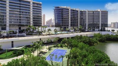 Condo For Sale: 5500 Island Estates Drive #1002
