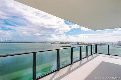 Miami Condo For Sale: 3131 NE 7 Ave #4401