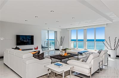 Mosaic, Mosaic On Beach, Mosaic On Miami Beach, Mosaic On Miami Beach Con Condo For Sale: 3801 Collins Ave #1503