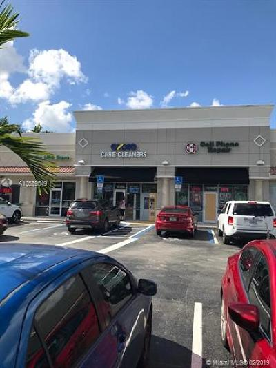 Pembroke Pines Business Opportunity For Sale: Pines Blvd