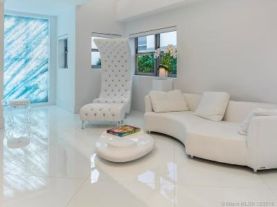 Miami Beach Rental For Rent: 125 Ocean Dr #L0102