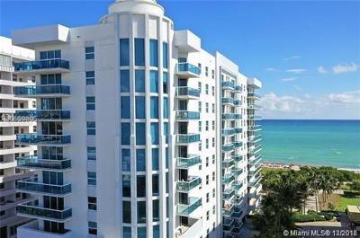 Surfside Condo For Sale