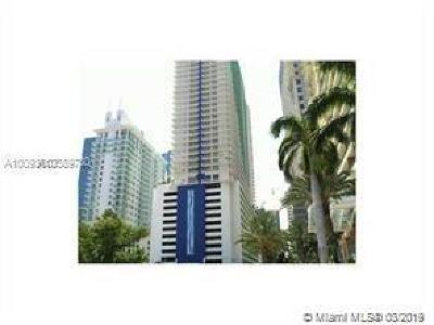 Miami Rental For Rent: 1200 Brickell Bay Dr #2016
